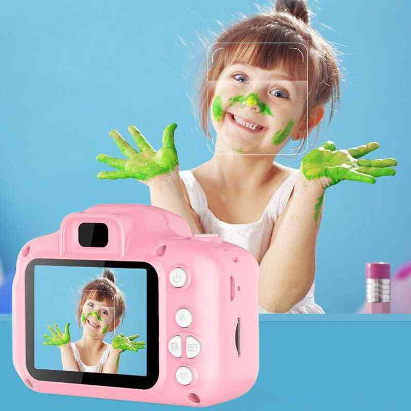 Waterproof 1080p Hd Screen's Camera Video Toy