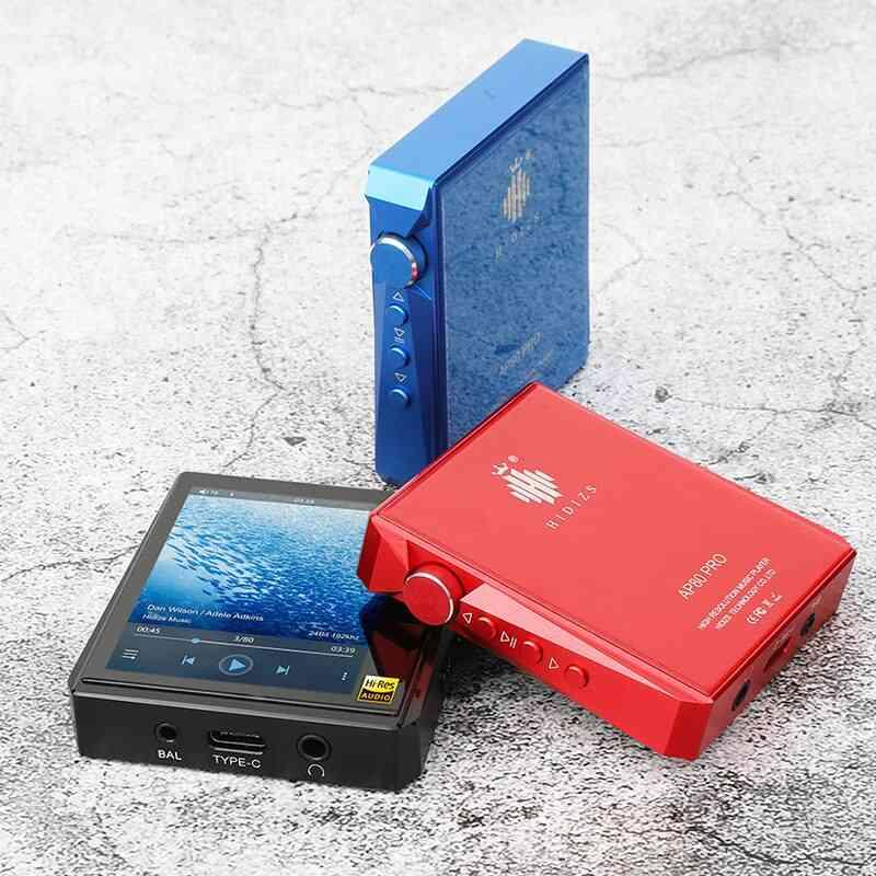 Bluetooth Portable Music Player Mp3