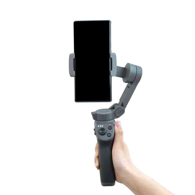 Foldable Gimbal For Smartphones With Intelligent Functions