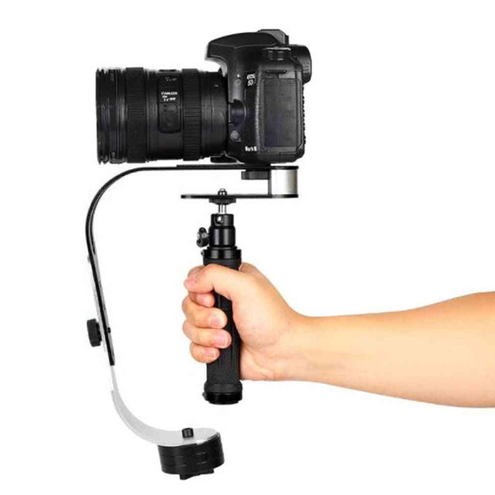 Universal Handheld Stabilizer For Digital Camera