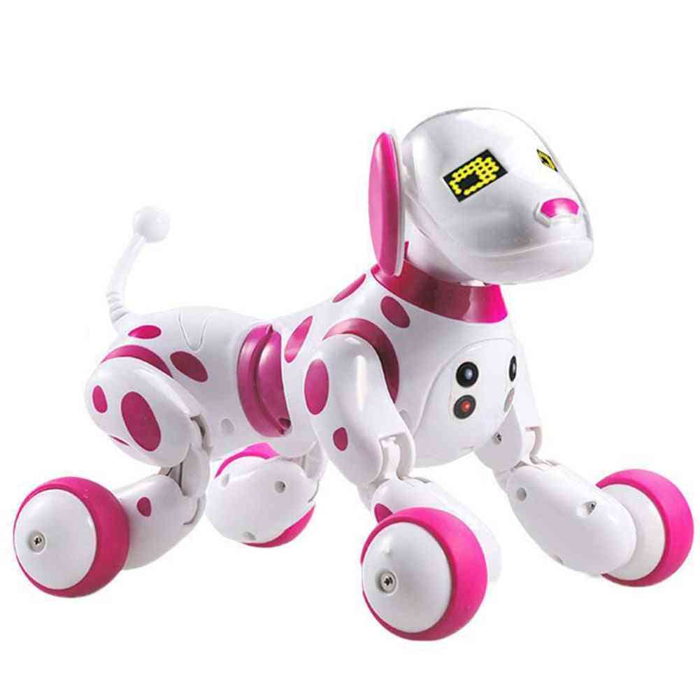 Robot Dog Wireless Remote Control Intelligent -'s Smart