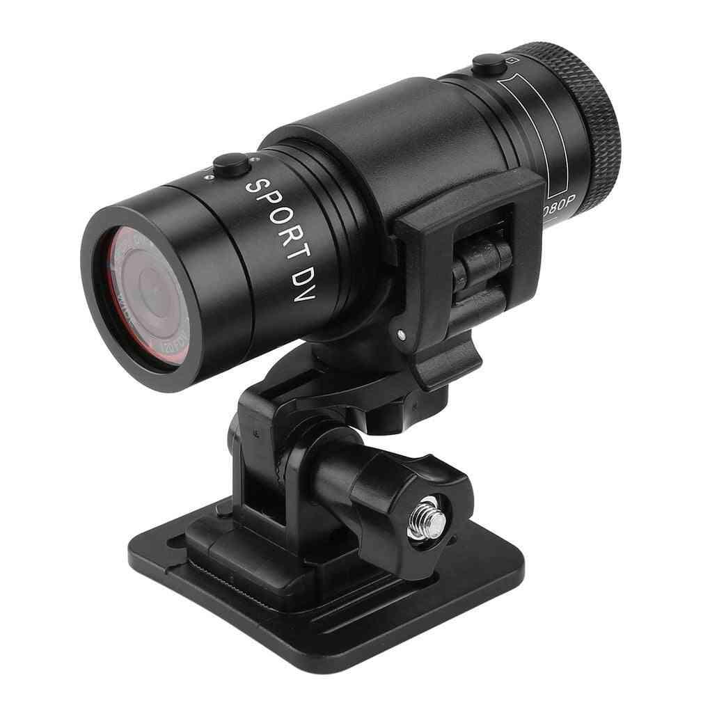 Full Hd 1080p Dv -mini Waterproof Sport Camera Action- Dvr Video Cam 120 Degree Wide Angle
