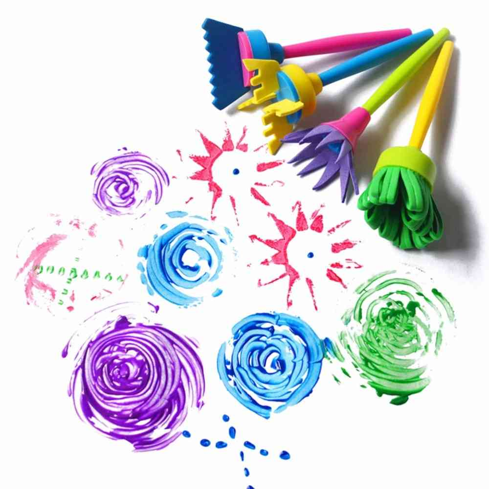 Paint Brushes Fors - Drawing