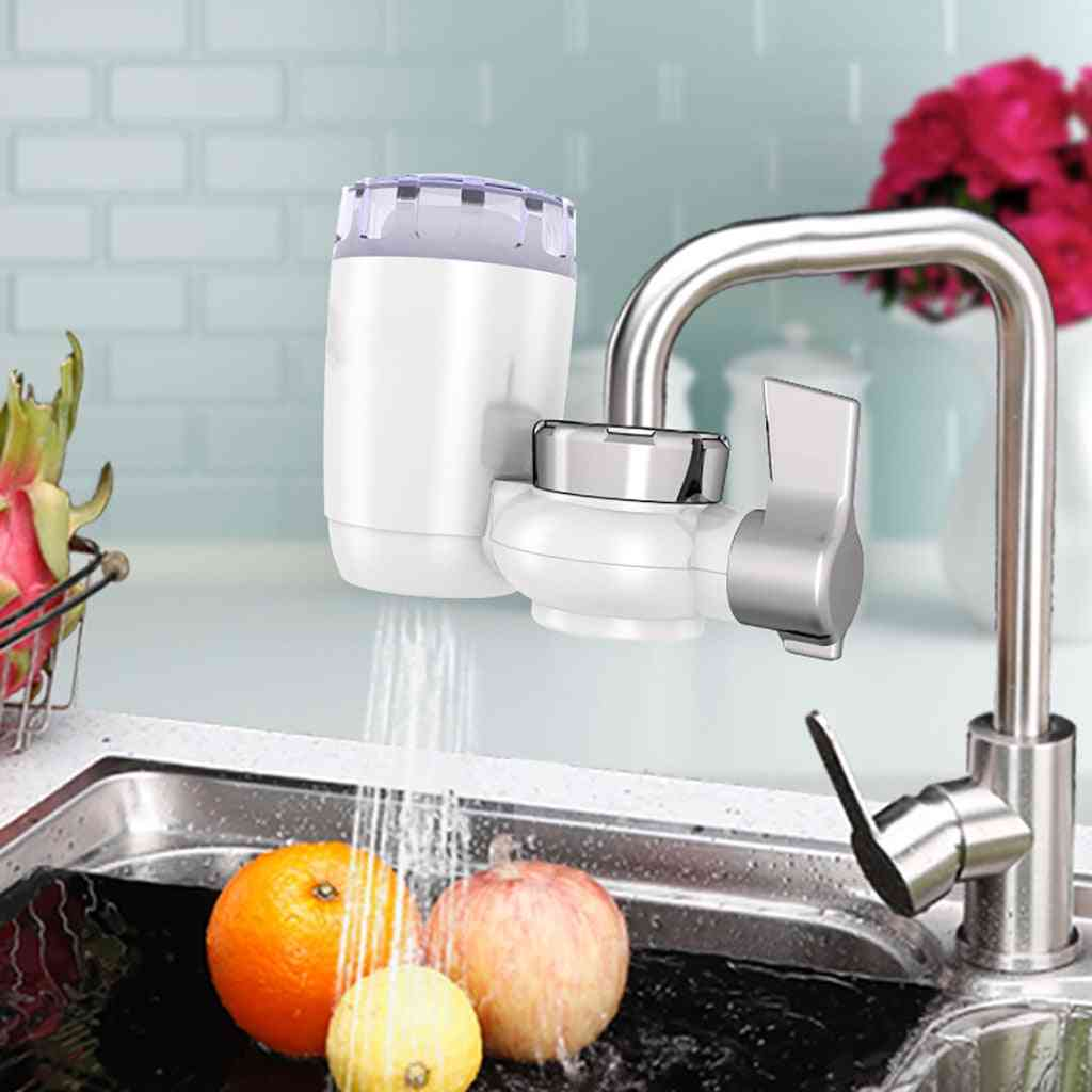Faucet Tap Water Purifier-multi-stage Filtration Cartridge