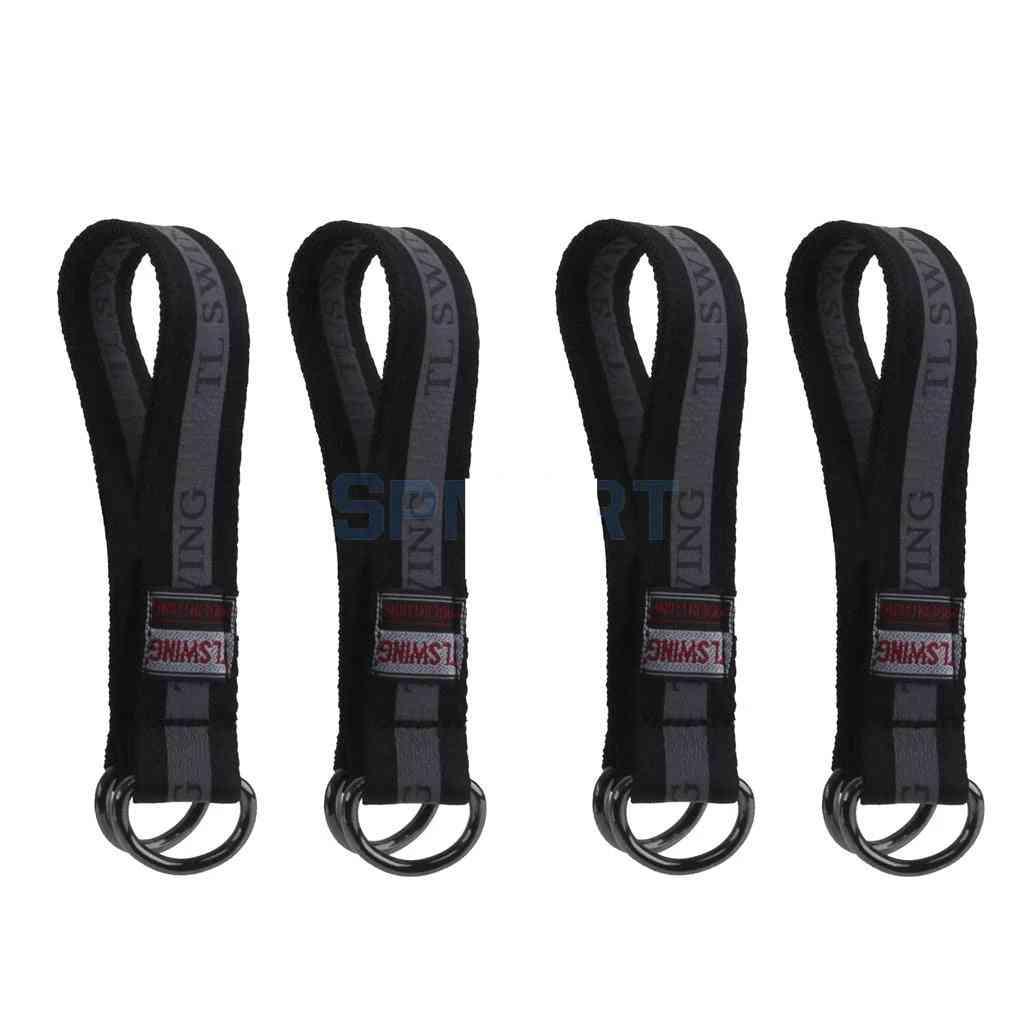 Durable Polyester Bar Hanging Swing Straps
