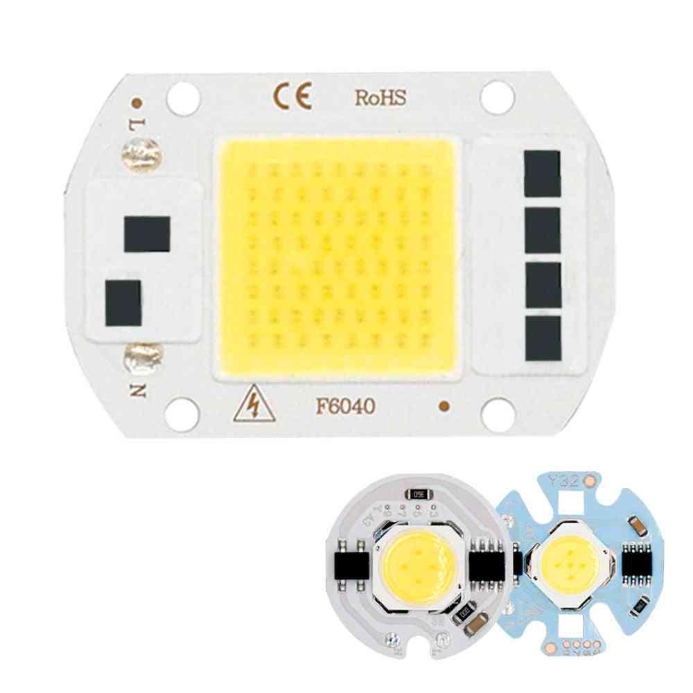 Led Chip -no Need Driver For Flood Light Spotlight Lamp