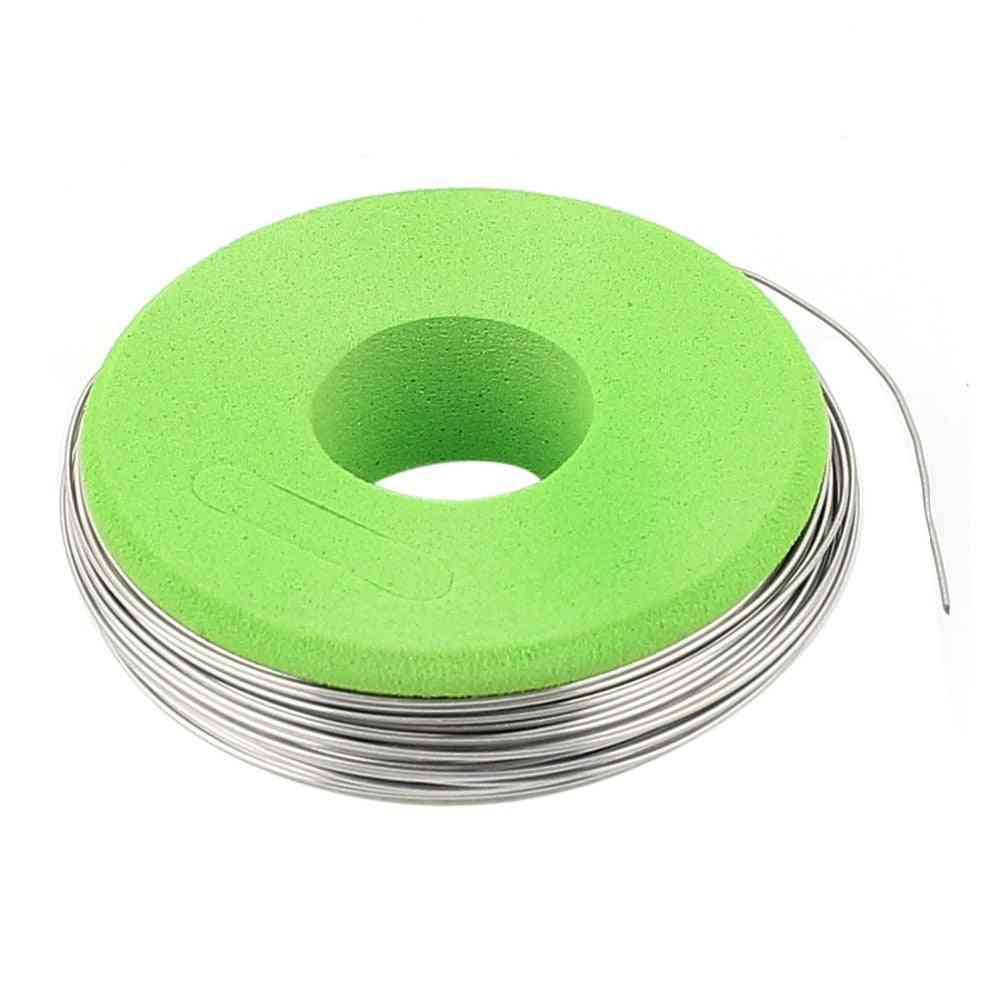 24.6ft, 5.551ohm/m Resistance -nichrome Heating Wire