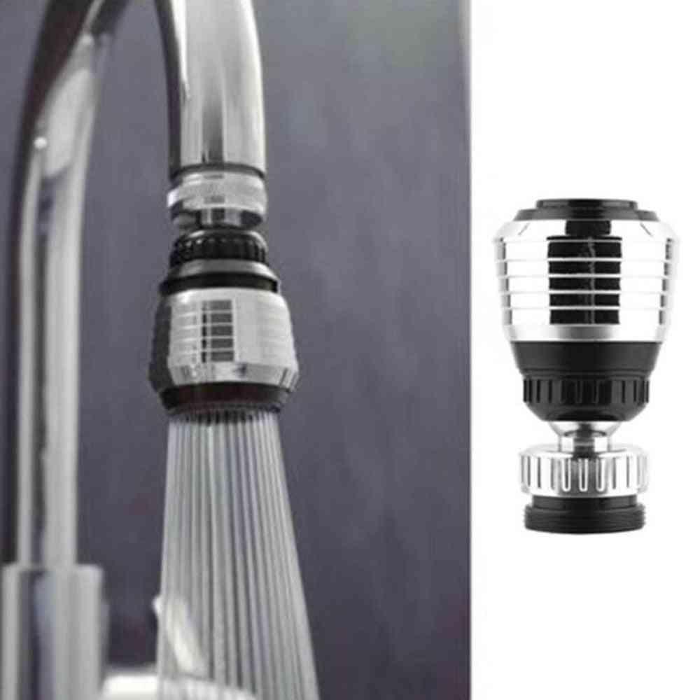 Sink Faucet Tap - Bubbler 360° Swivel Water