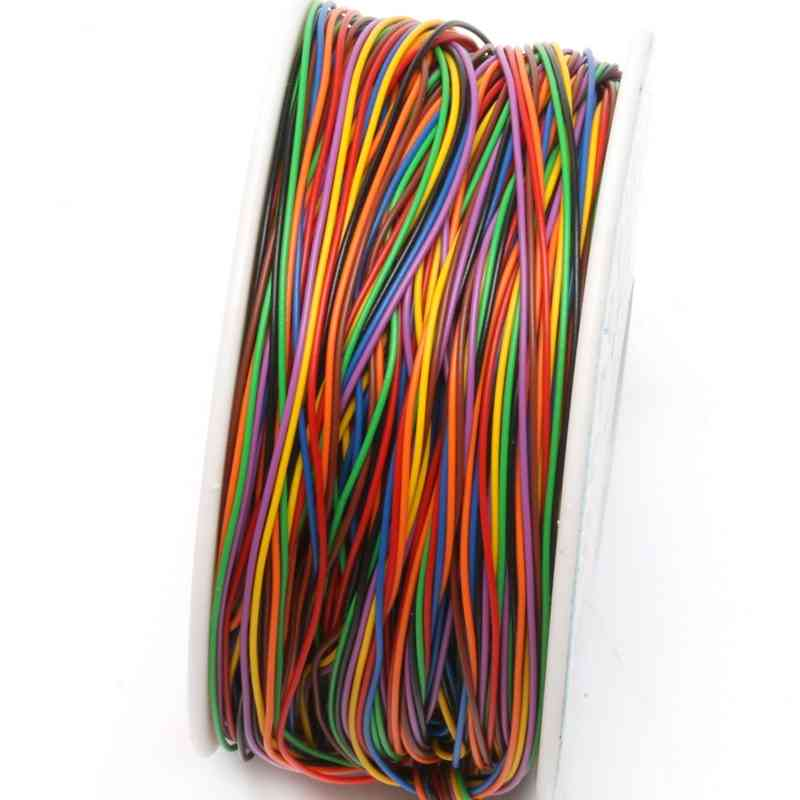 30awg Wrapping Wire Tinned Copper