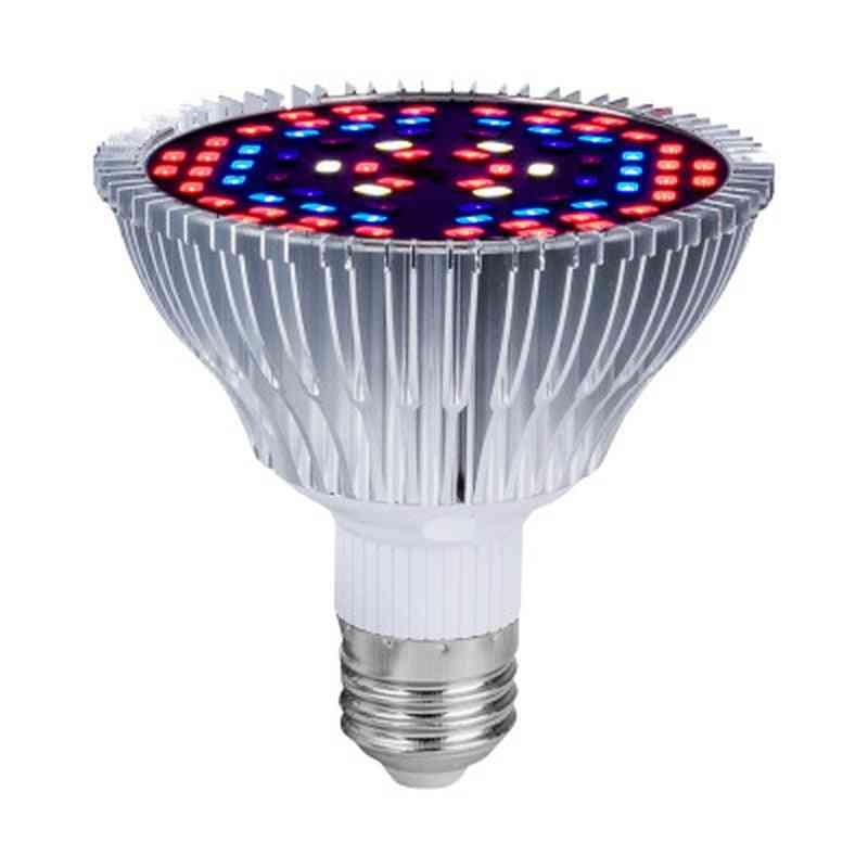 Full Spectrum, Ultravoilet Infrared Led Grow Light For Indoor Hydroponics Plants