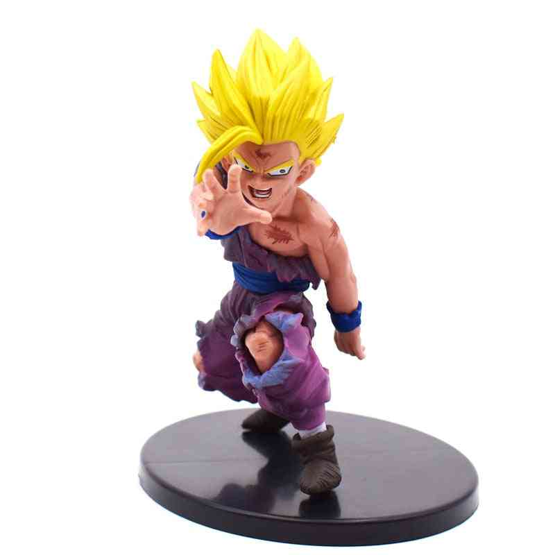 Dragon Ball Z,  Pvc Action Figures