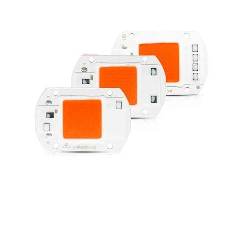 Hot Full Spectrum Input Desinfection Cob Chip Led -sterilizer Lamp