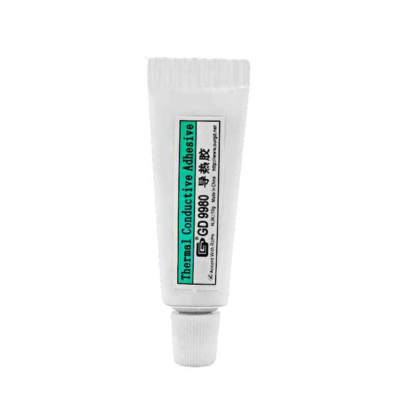 Thermal Conductive, Grease Paste, Silicone Plaster