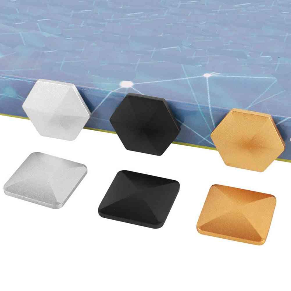Decompression Artifact Flipo Flip - Metal Fingertip Toy