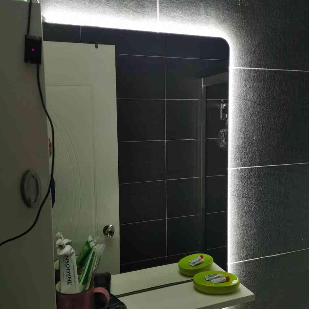 Vanity Makeup-mirror Light, 5v Usb Led-flexible Tape