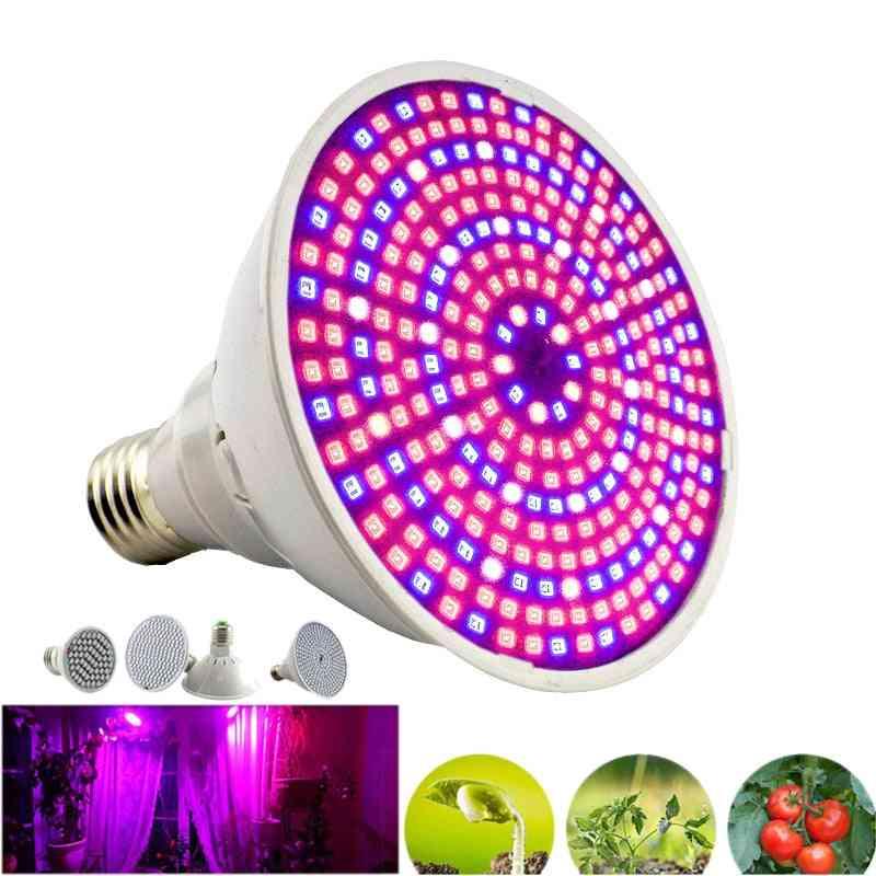 Full Spectrum Led Grow Light - Plant Lamp