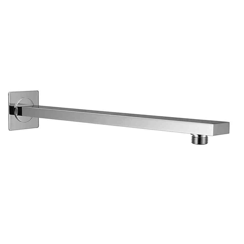Wall, Ceiling Mounted Shower Arm -stainless Steel Material