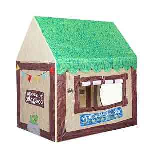 Children Play Ball House Pit Pool Castle Indoor / Outdoor