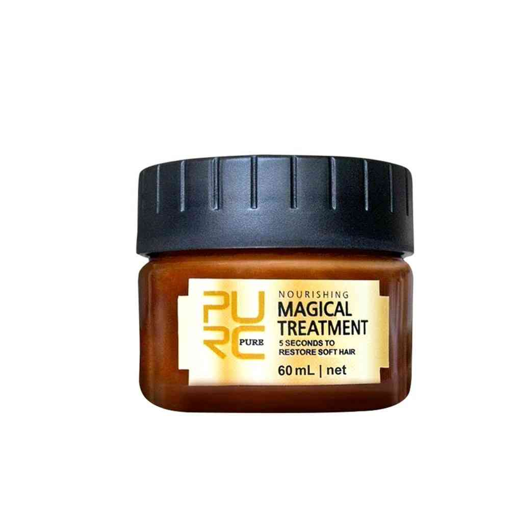 Deep Repair Hair Mask-smooth Conditioner