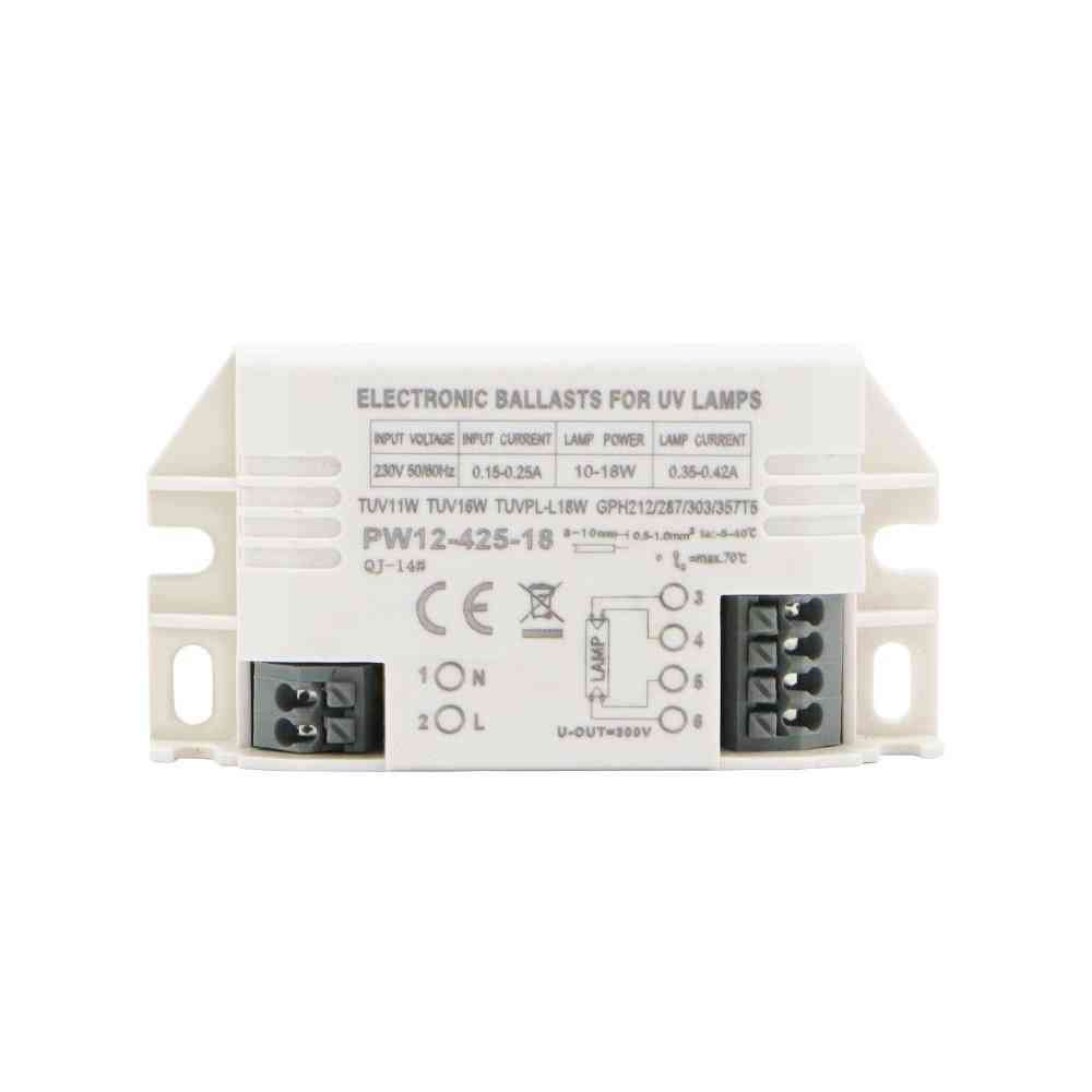Universal Electronic Ballasts For G23 Uv Lamp