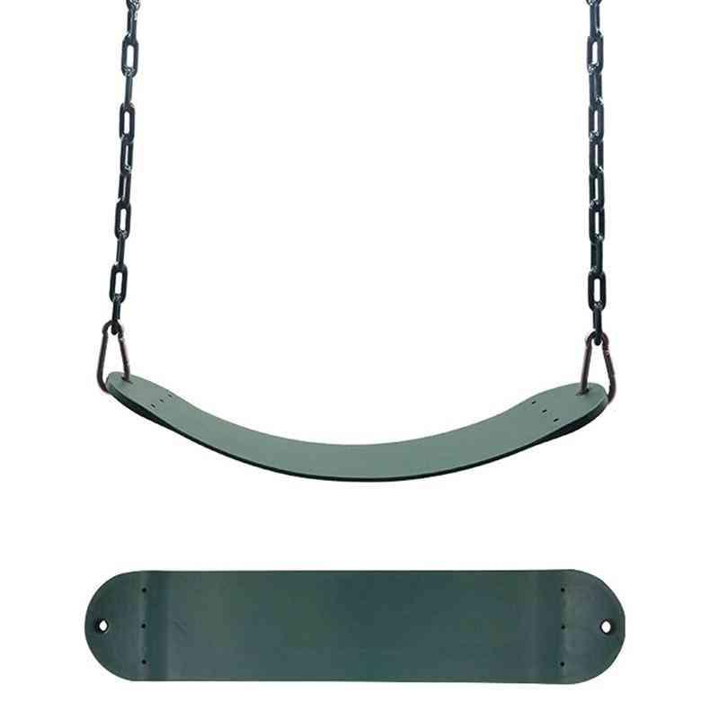 Swing Seat For Kindergartens - Heavy Duty Weight