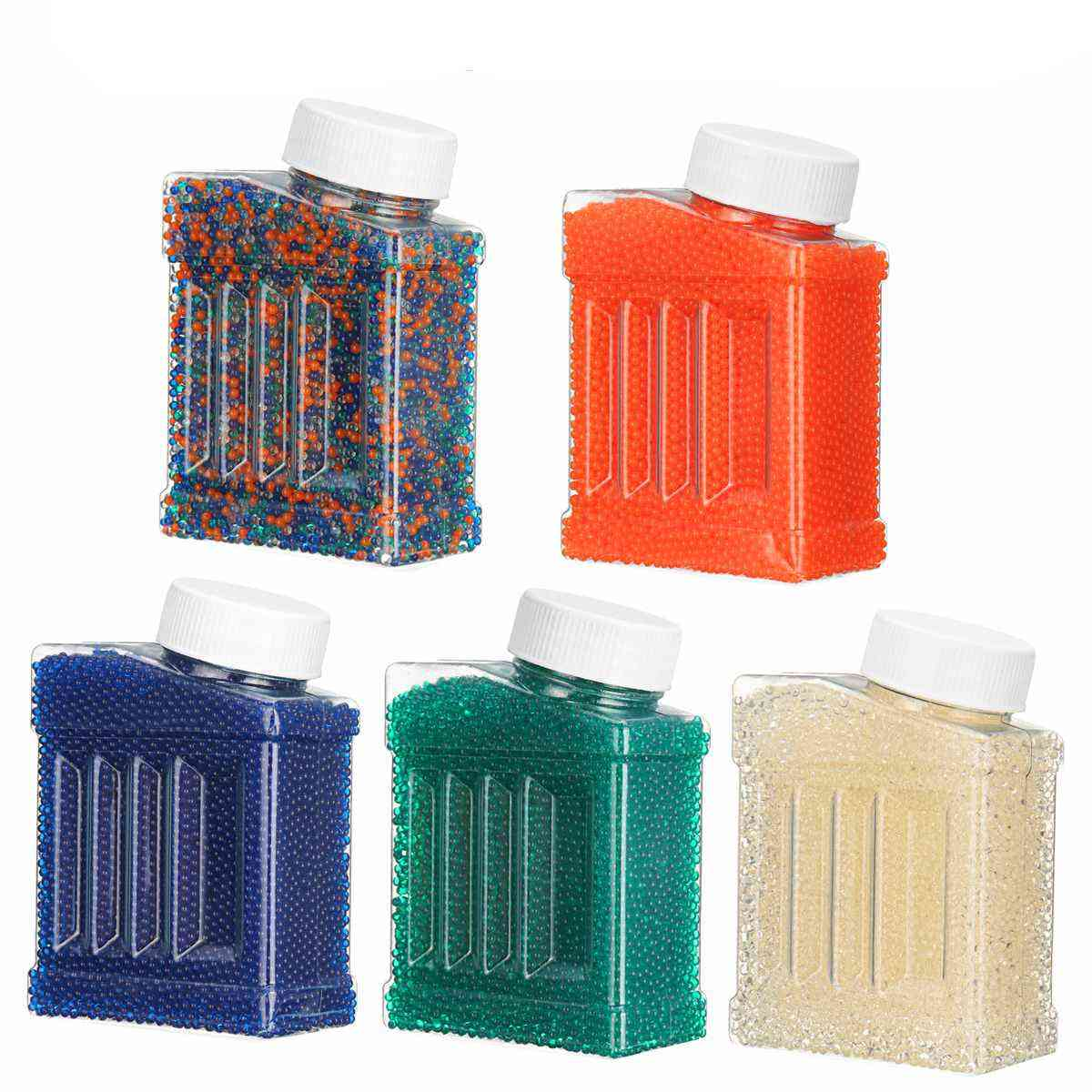 Crystal Bullets Water Ammo Beads For Gel Ball Guns Blasters Toy