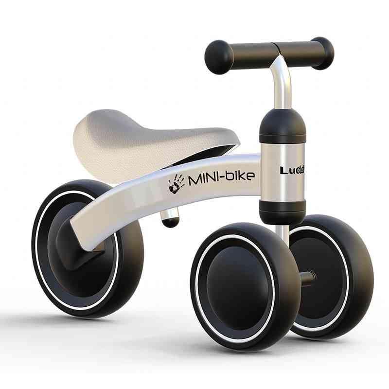 Infant Baby Balance Bike Walker Ride On Toy