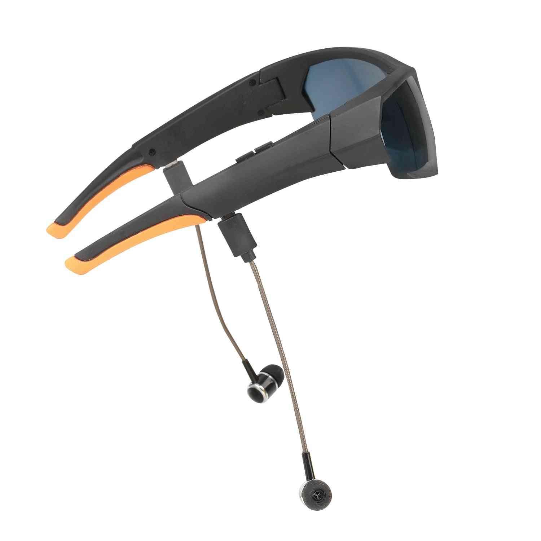 Hd1080p Smart Mini Camera Glasses