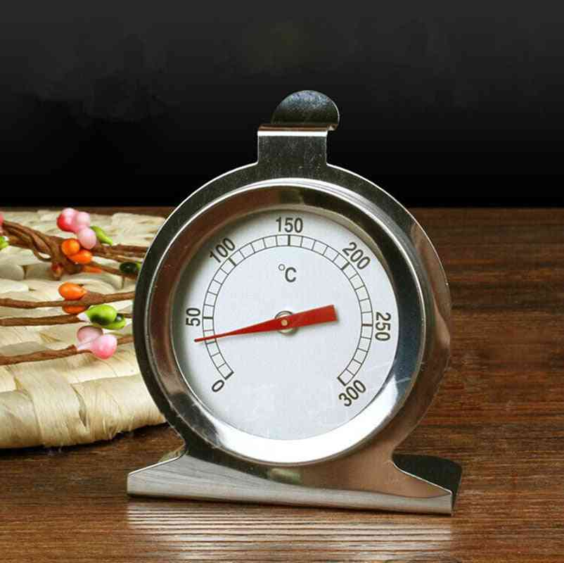 High Temperature Resistant Oven Thermometers