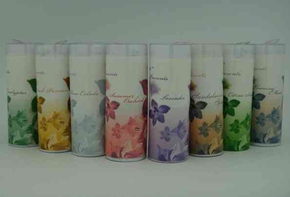 Aromatherapy Oil For Hot Tub Spa-lasting Scents Collection