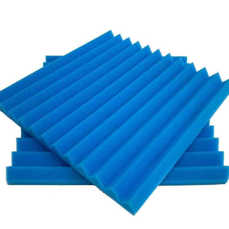 Acoustic Foam Engineering Sponge Wedges Soundproofing Panels