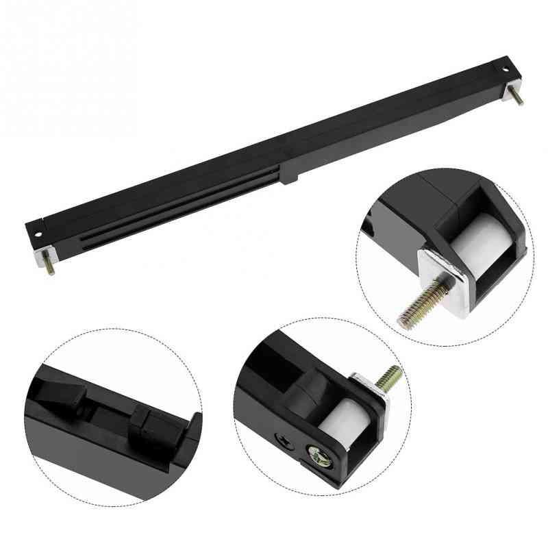 1set Wood Door Slide - Damper Soft Close Mechanism Furniture Remission Accessory