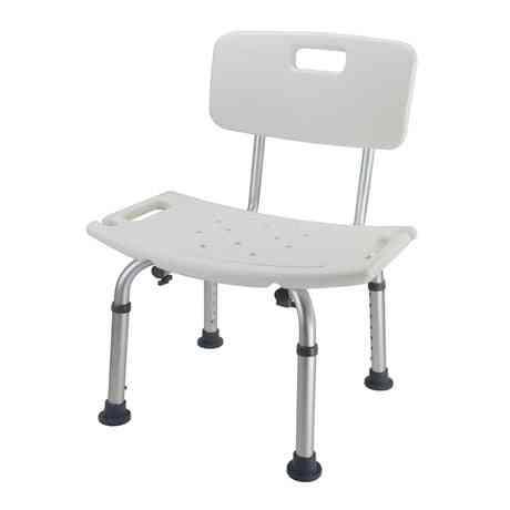 Wall Mounted Folding Seat Bathroom Bench