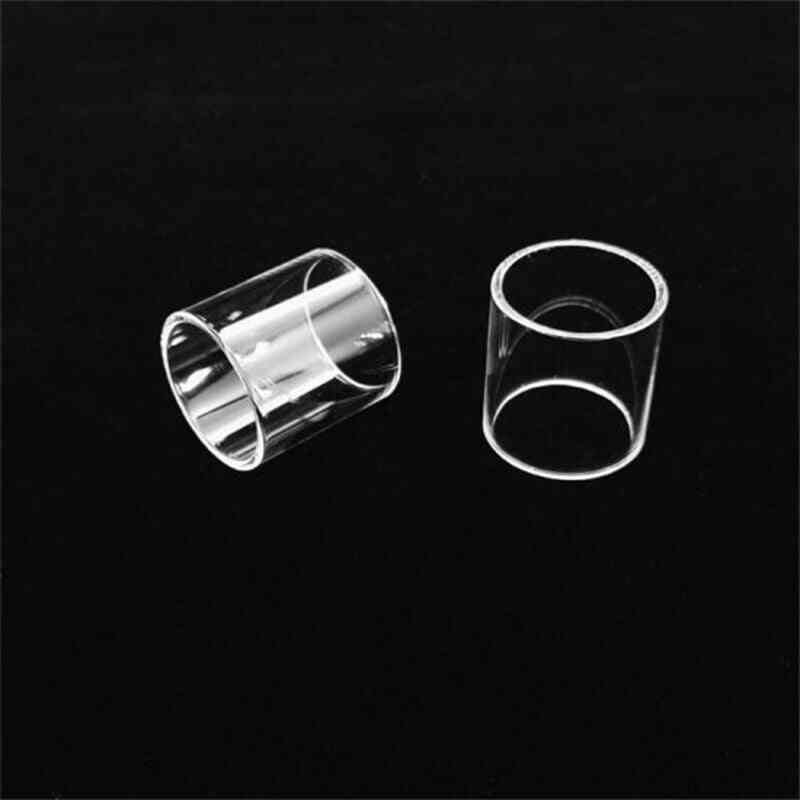 25mm Single Coil Rta Atomizer Clear Glass Tube