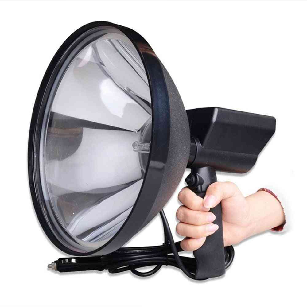 Portable Handheld Lamp -9 Inch 1000w Spotlight Brightness