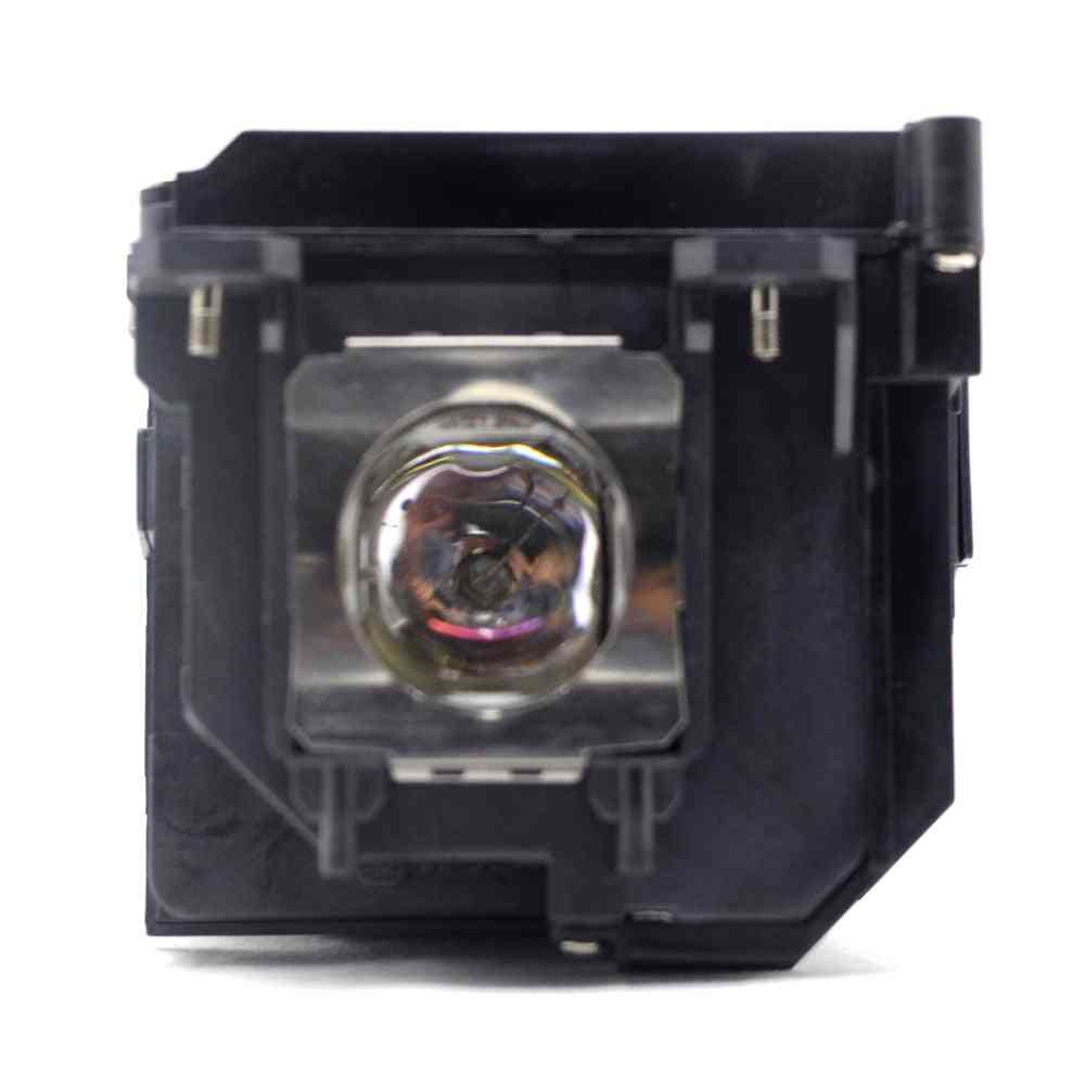 Replacement Projector Lamp For Epson Elplp71 / V13h010l71