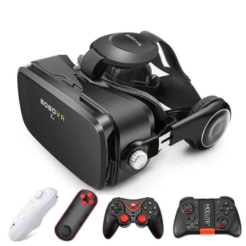 Original Virtual Reality 3d Vr-glasses