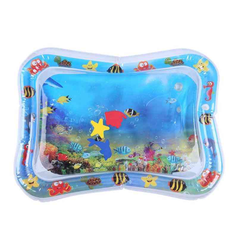 Inflatable Water Mat For Babies Safety Ice Mat