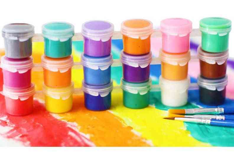 Drawing Tool Kit, Paint For Kid