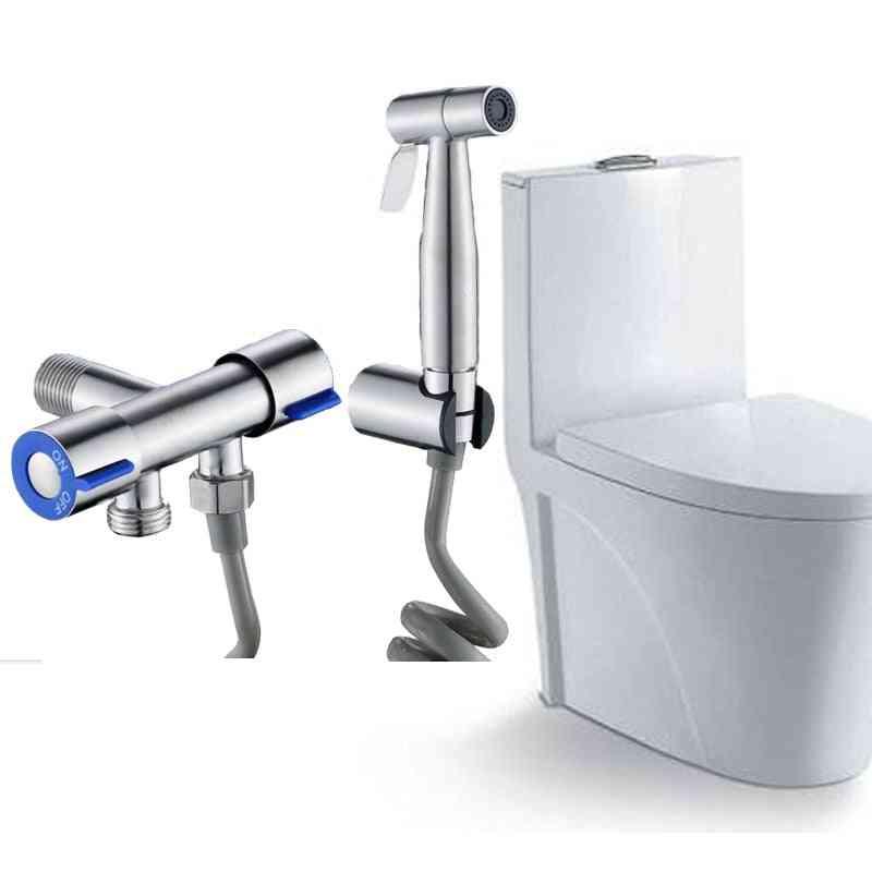 Manual Bidets ,faucets Valves