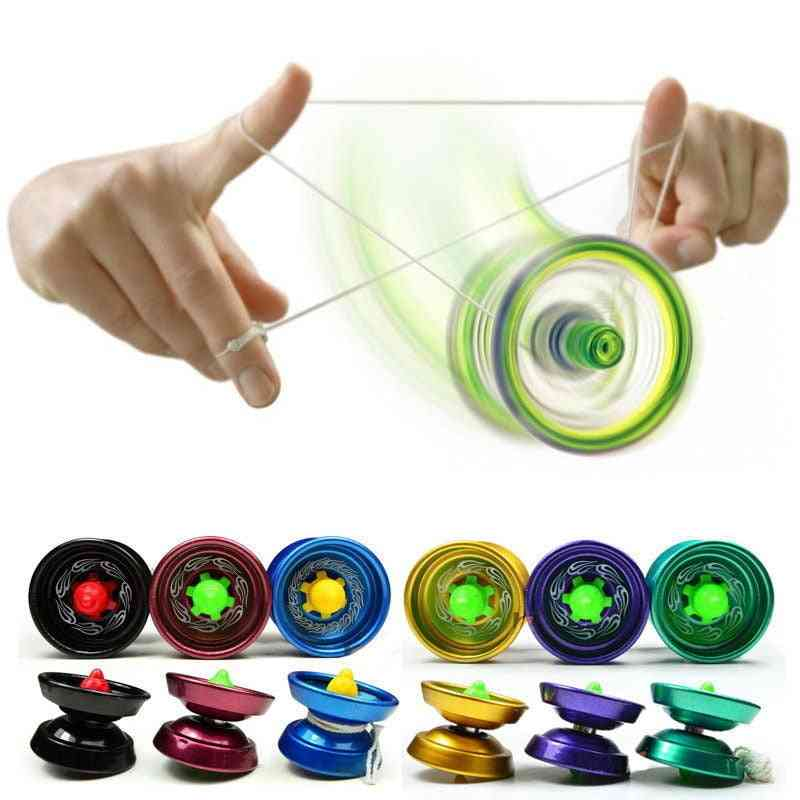 Yoyo Professionnel Toy Trick With String
