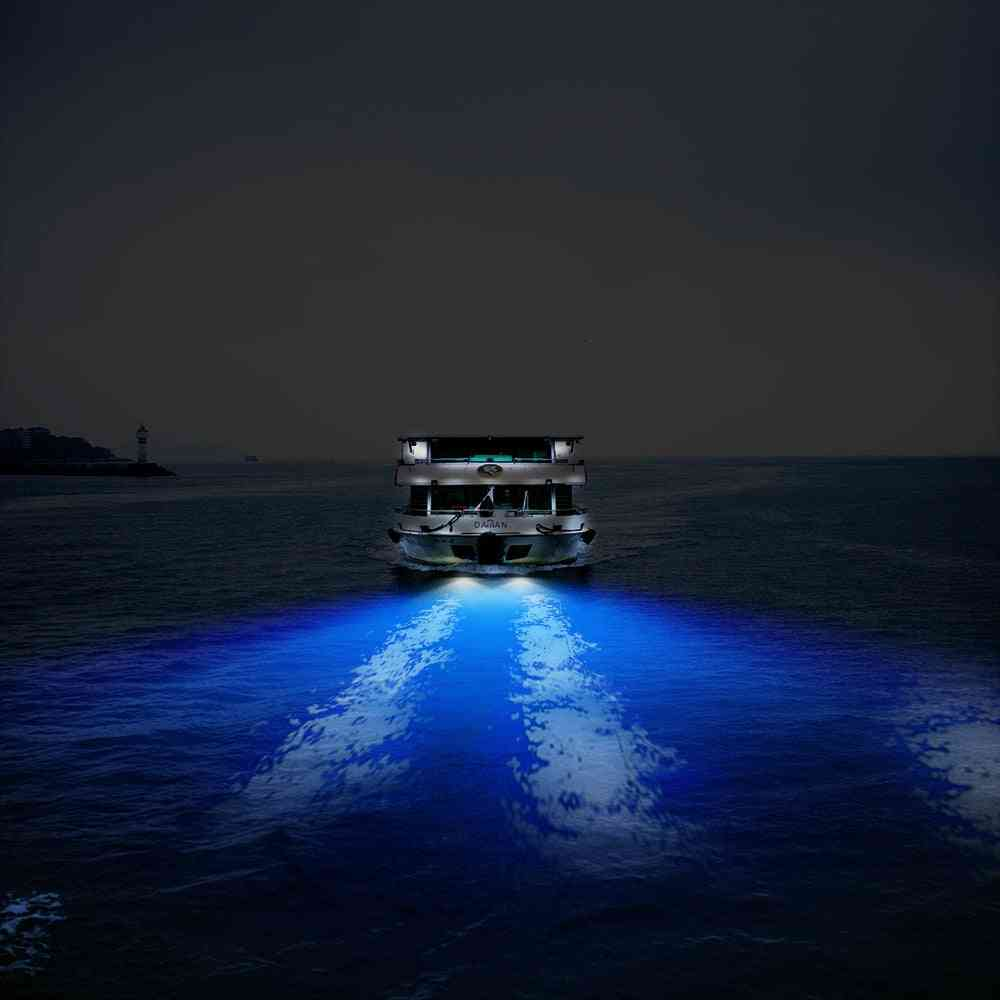 Led Marine Stainless Steel For Waterproof Boat Transom Light