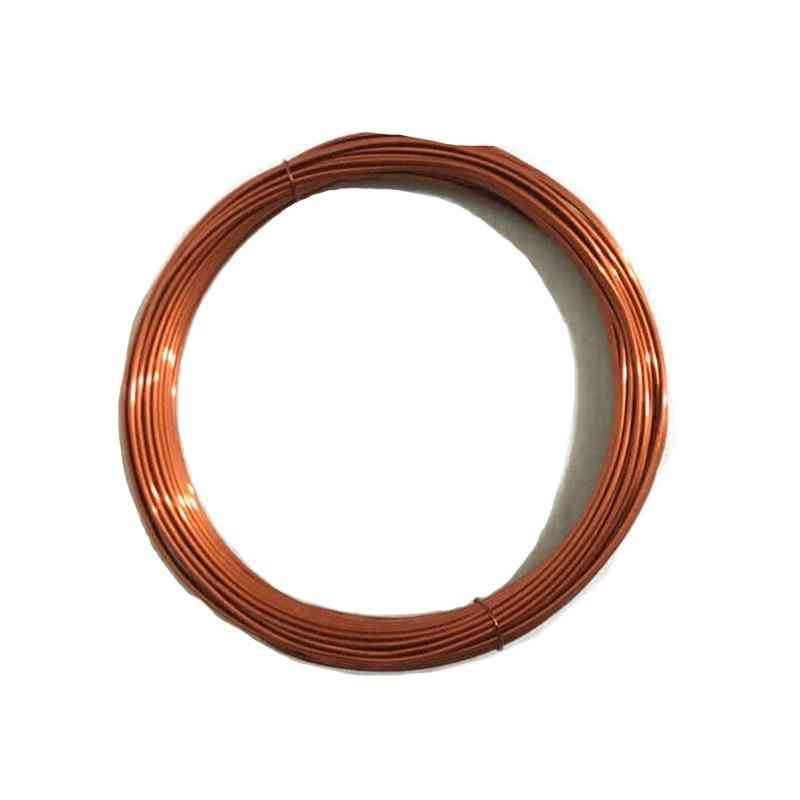 Enameled Copper Wire Magnetic Coil