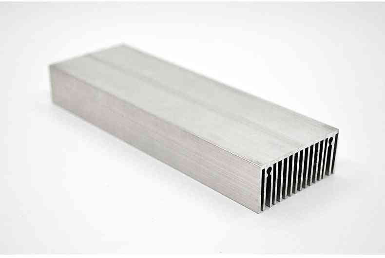High Power Led Aluminum Heatsink Radiator- And Heat Sink