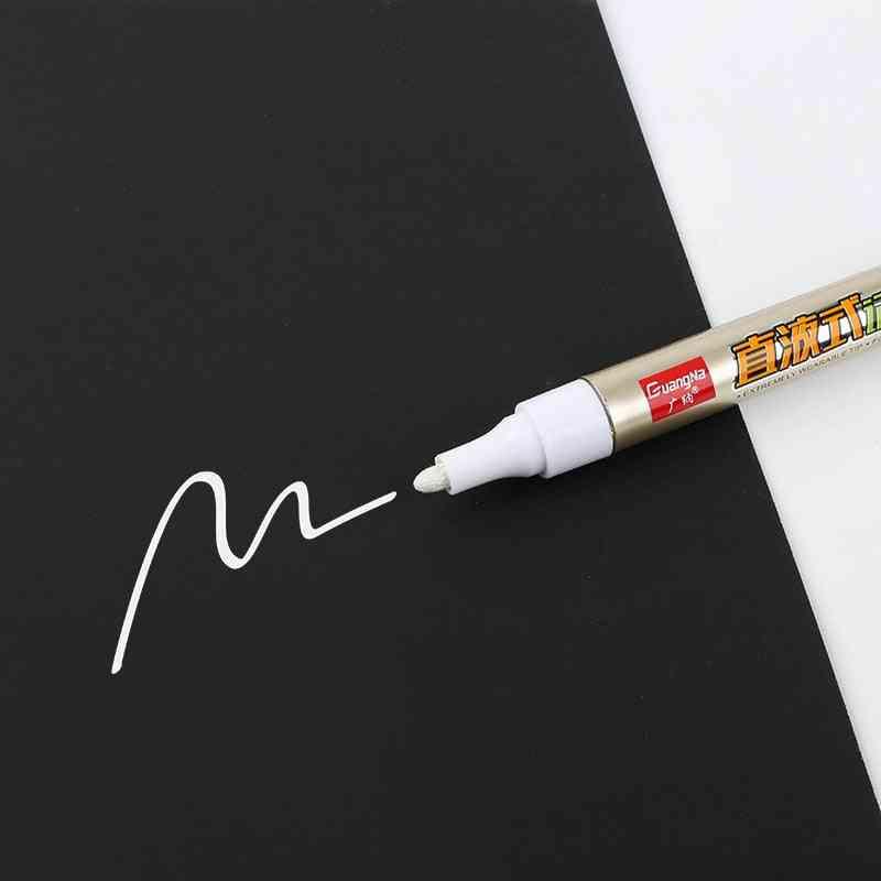 Single Headed-permanent Marker Pen