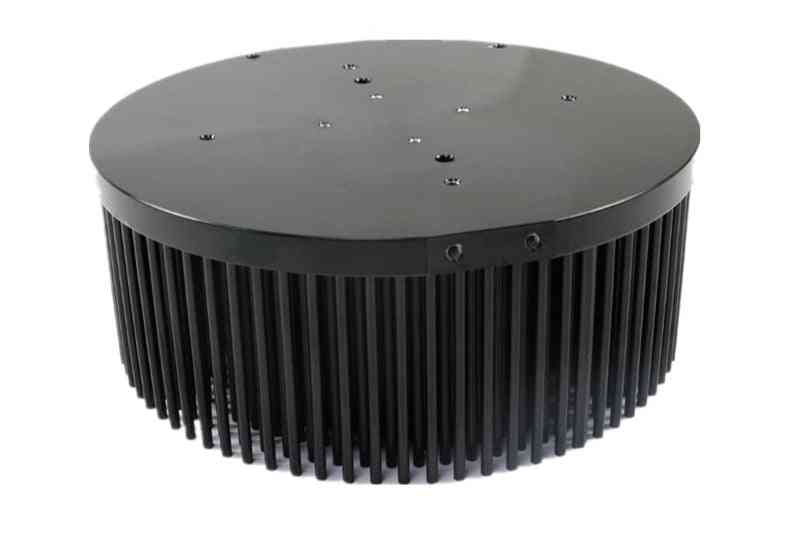 180mm Pin Led Aluminum Heat Sink