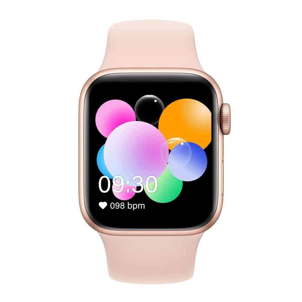 Smart Watch - Bluetooth Call Music Player