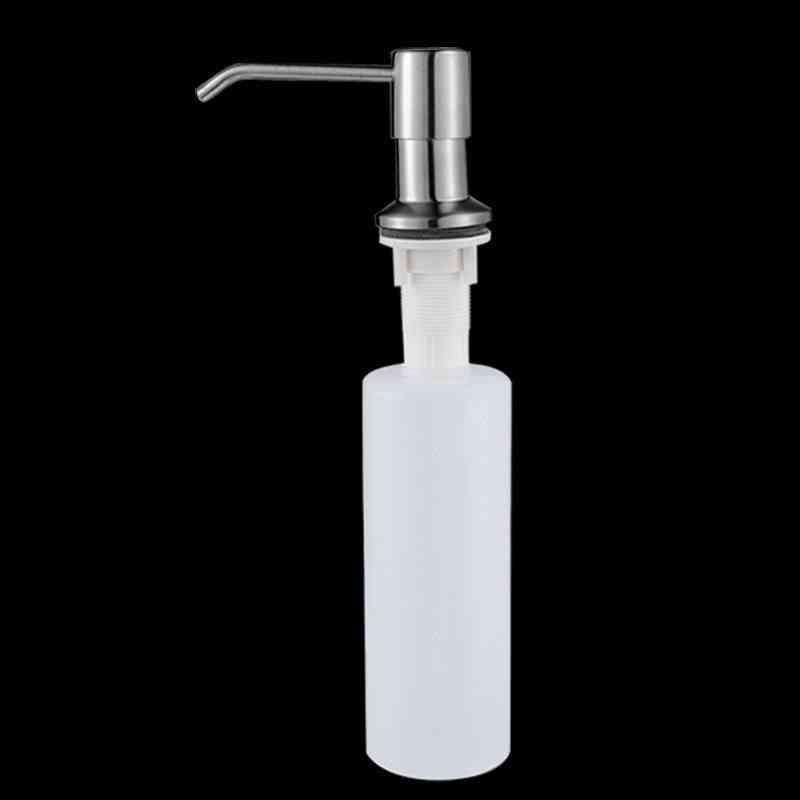 Liquid Soap Hand Dispenser, Refil Pump For Kitchen Sink