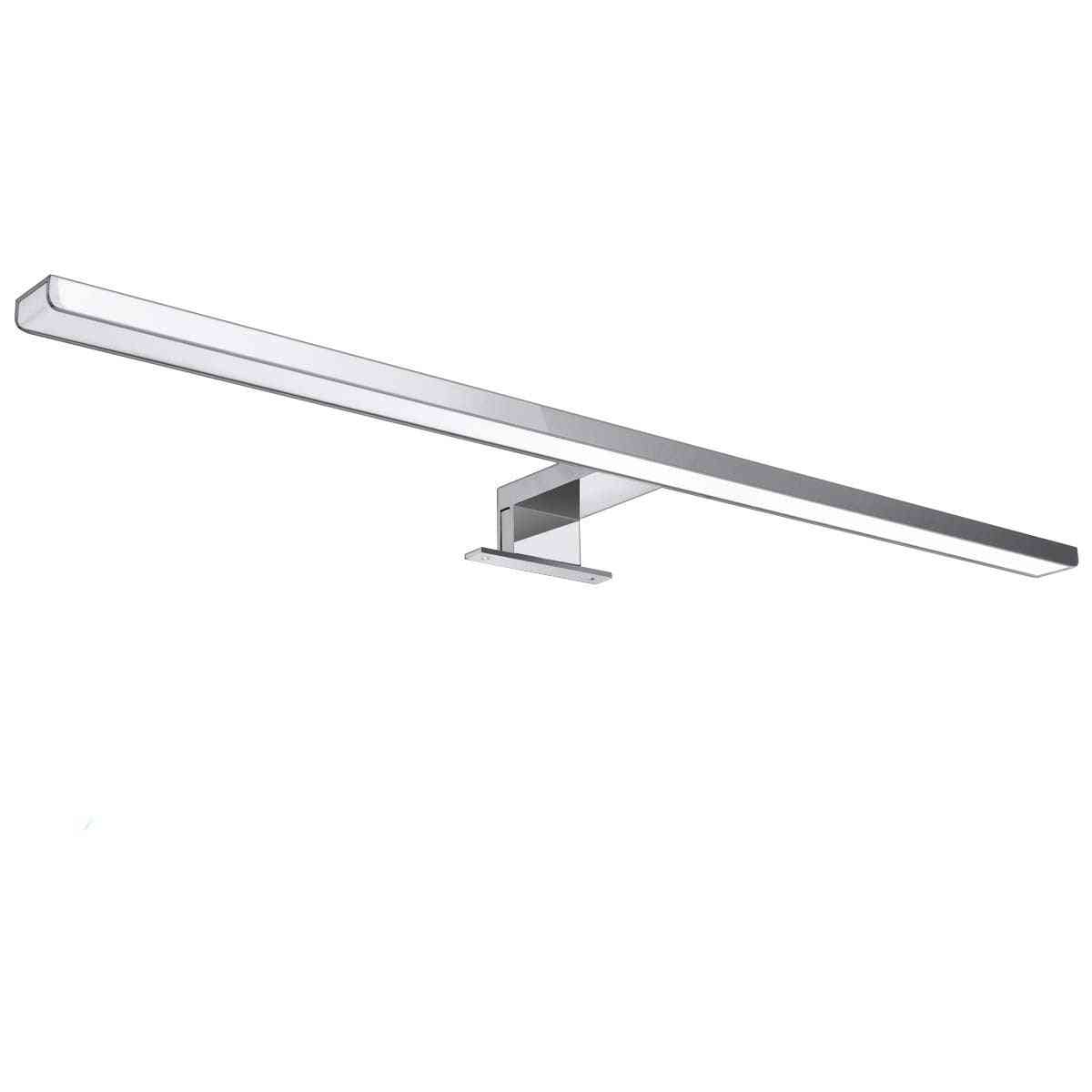 Led Wall Light Mirror Lamp-waterproof Aluminum Lighting For Bathroom, Restroom