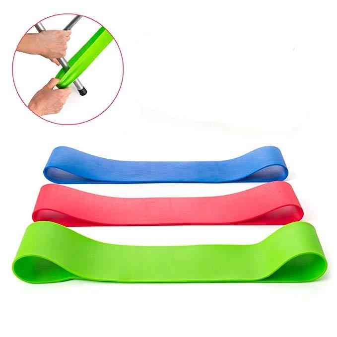 Stretchy Resistance Fidget Bands Toy For